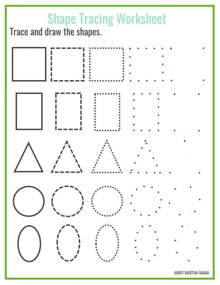 Free Printable Drawing Worksheets