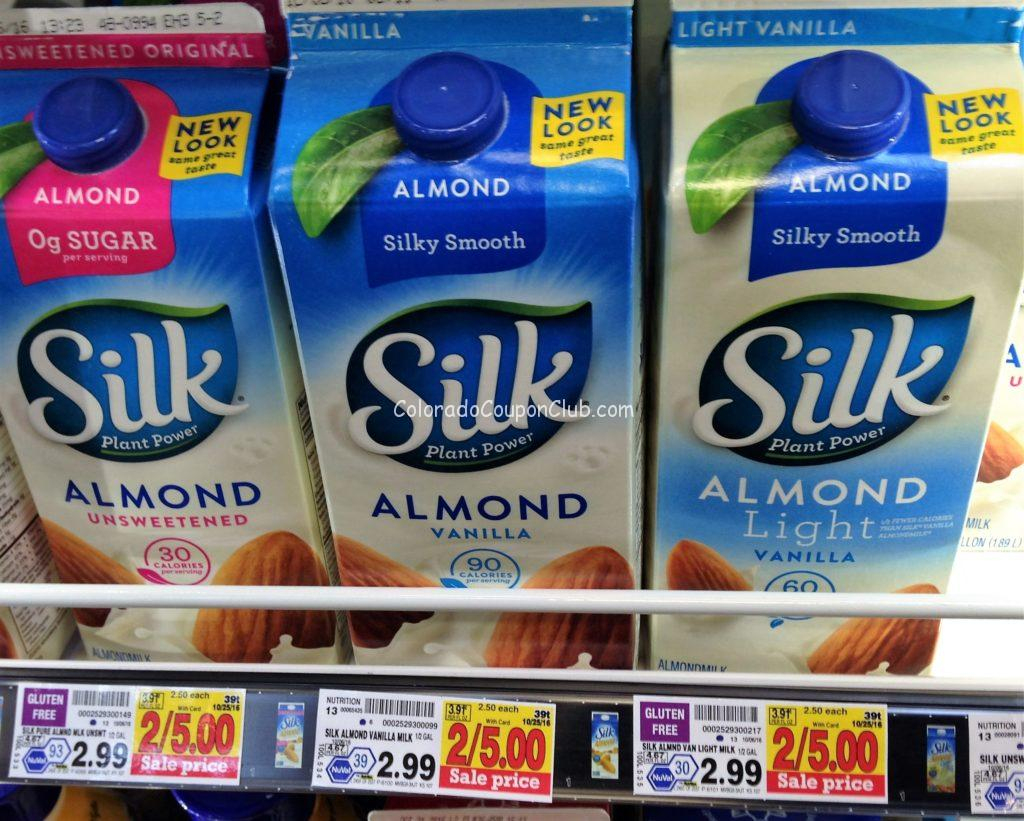 Silk Coupon $1 / Affiliate Freebies Part 1 - Free Printable Silk Soy Milk Coupons
