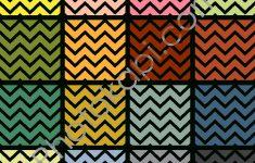 Sixteen Chevrons   My Graphic Design   Pinterest   Chevron - Chevron Pattern Printable Free