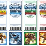 Skylanders Birthday Party: 13 Steps (With Pictures)   Free Printable Skylander Invitations
