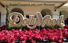 Free Printable Dollywood Coupons