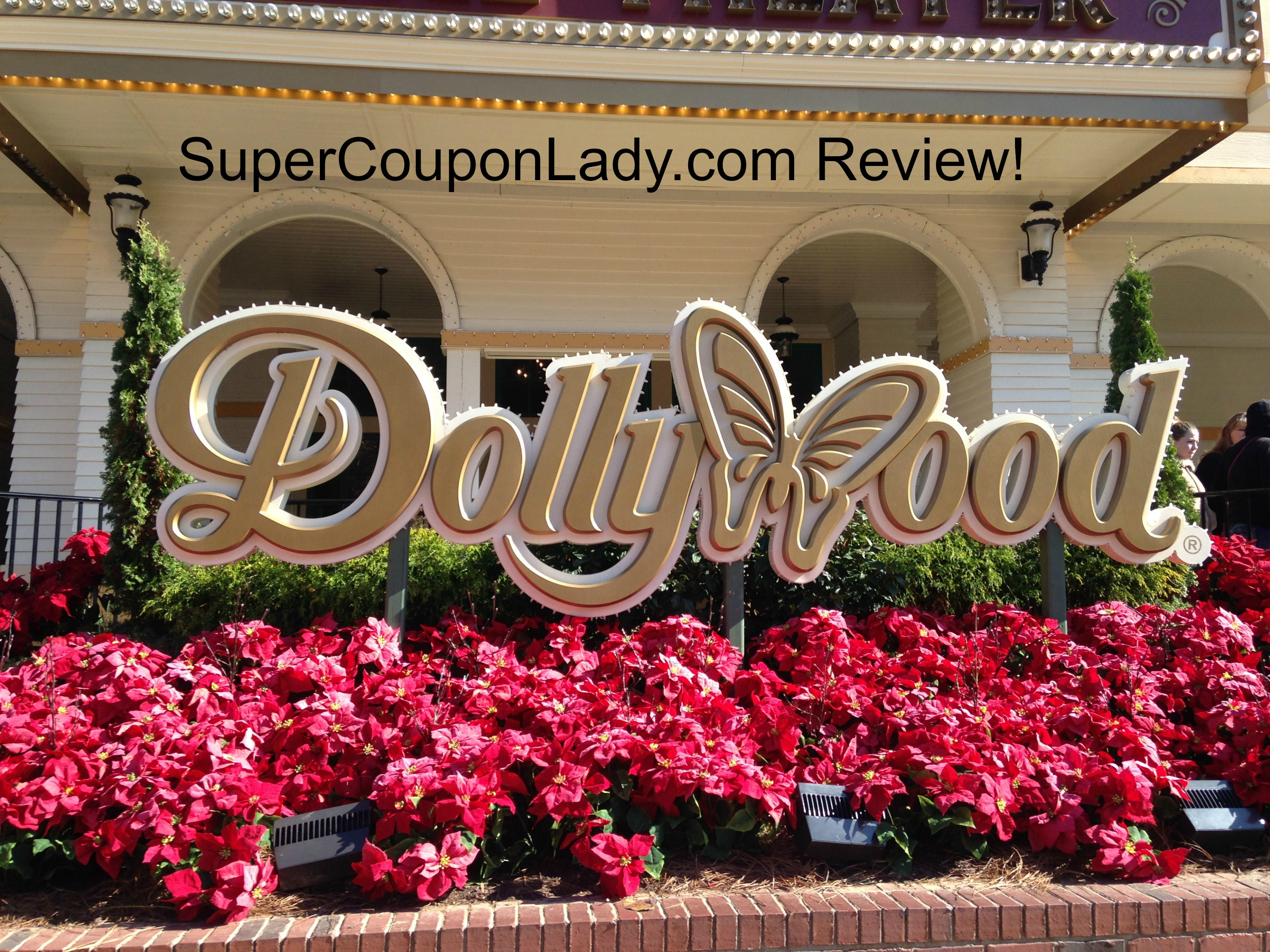 Smoky Mountain Christmas Festival At Dollywood In Pigeon Forge, Tn - Free Printable Dollywood Coupons