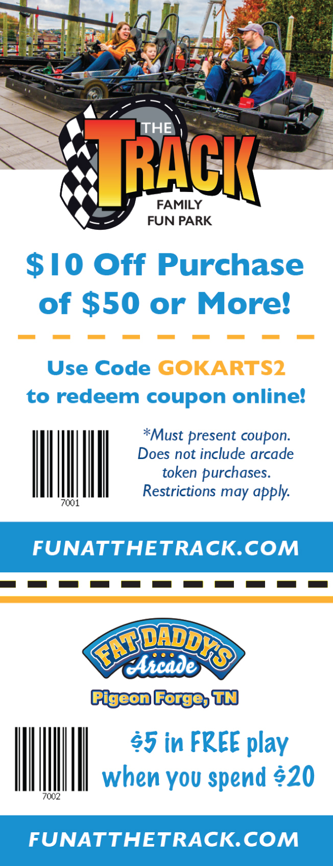 Smoky Mountain Coupons For Pigeon Forge, Gatlinburg And Sevierville - Free Printable Dollywood Coupons