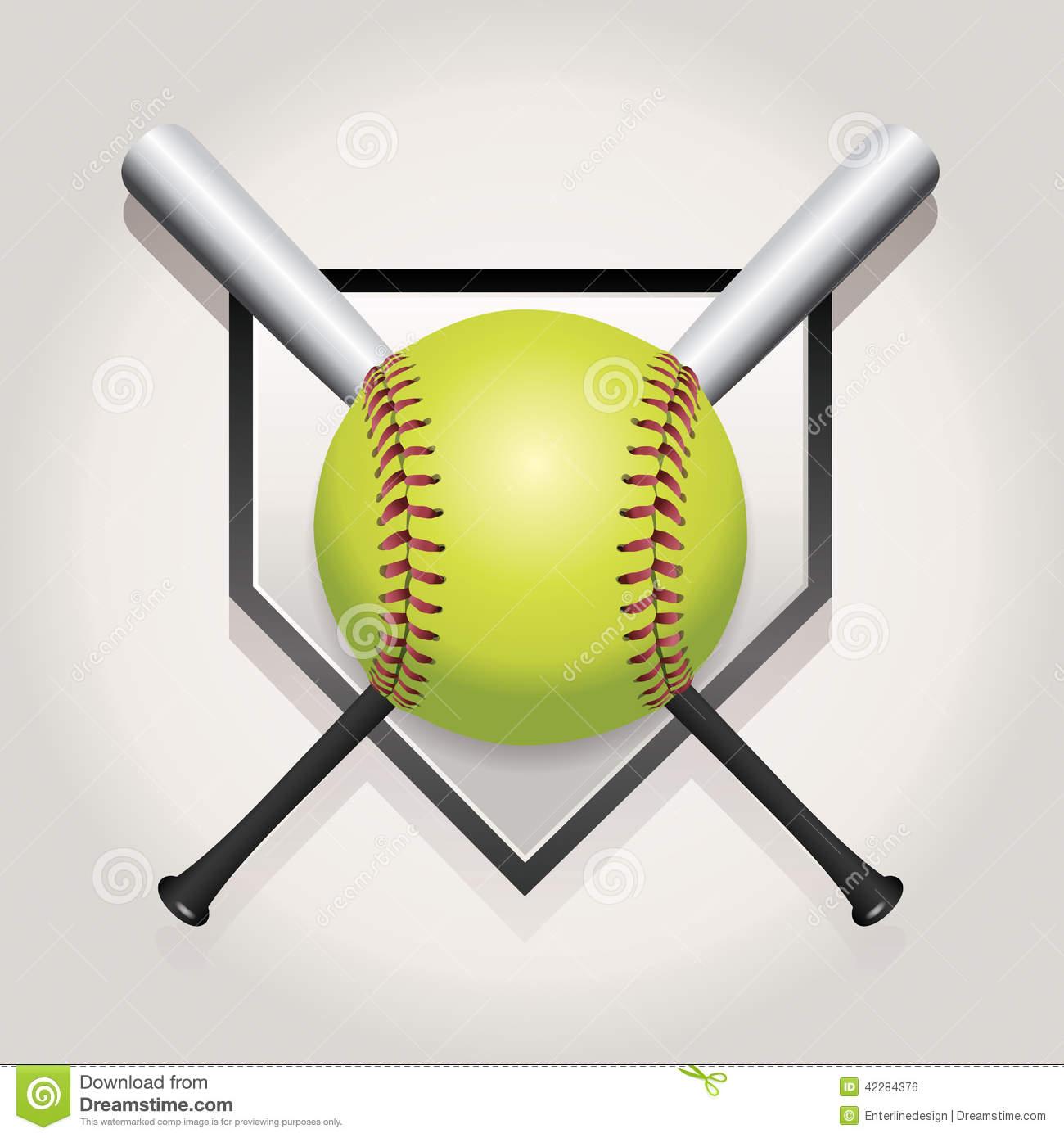 Softball Stock Illustrations – 6,216 Softball Stock Illustrations - Free Printable Softball Images