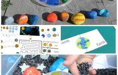 Free Printable Solar System Worksheets