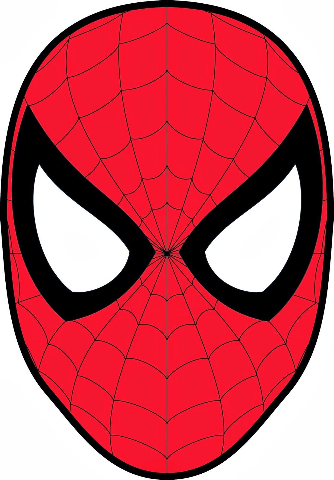 Spiderman: Free Printable Kit. - Oh My Fiesta! For Geeks - Free Printable Spiderman Pictures