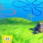 Spongebob Squarepants: Free Printable Cards And Invitations. | Oh My   Spongebob Free Printable Invitations