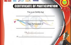 Sport Certificate Templates Sports Free Download Fresh Within Design – Sports Certificate Templates Free Printable