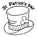 St Patricks Day Coloring Pages | St. Patrick's Day Coloring Pages   Free Printable St Patrick Day Coloring Pages