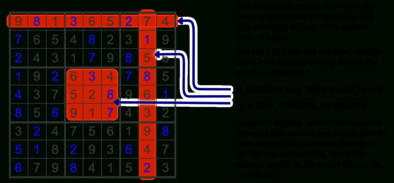 Sudoku - Free Printable Sudoku 4 Per Page