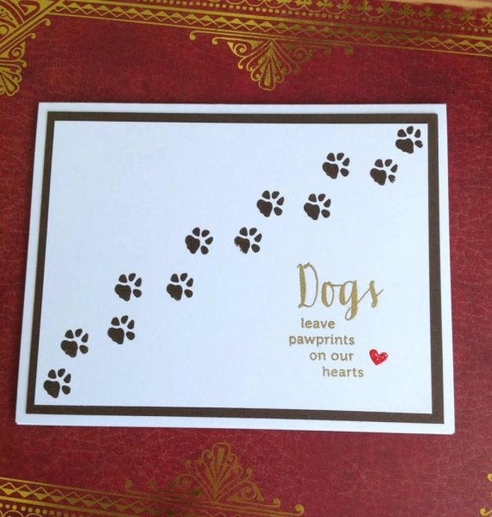 Sympathy Card Pet Loss - Yolar.cinetonic.co Regarding Free Printable - Free Printable Sympathy Cards For Dogs