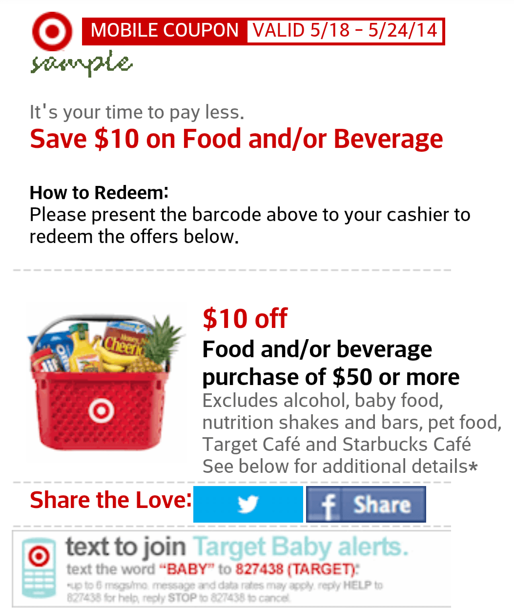 Target Coupons July | Coupon Codes Blog - Free Printable Kraft Food Coupons