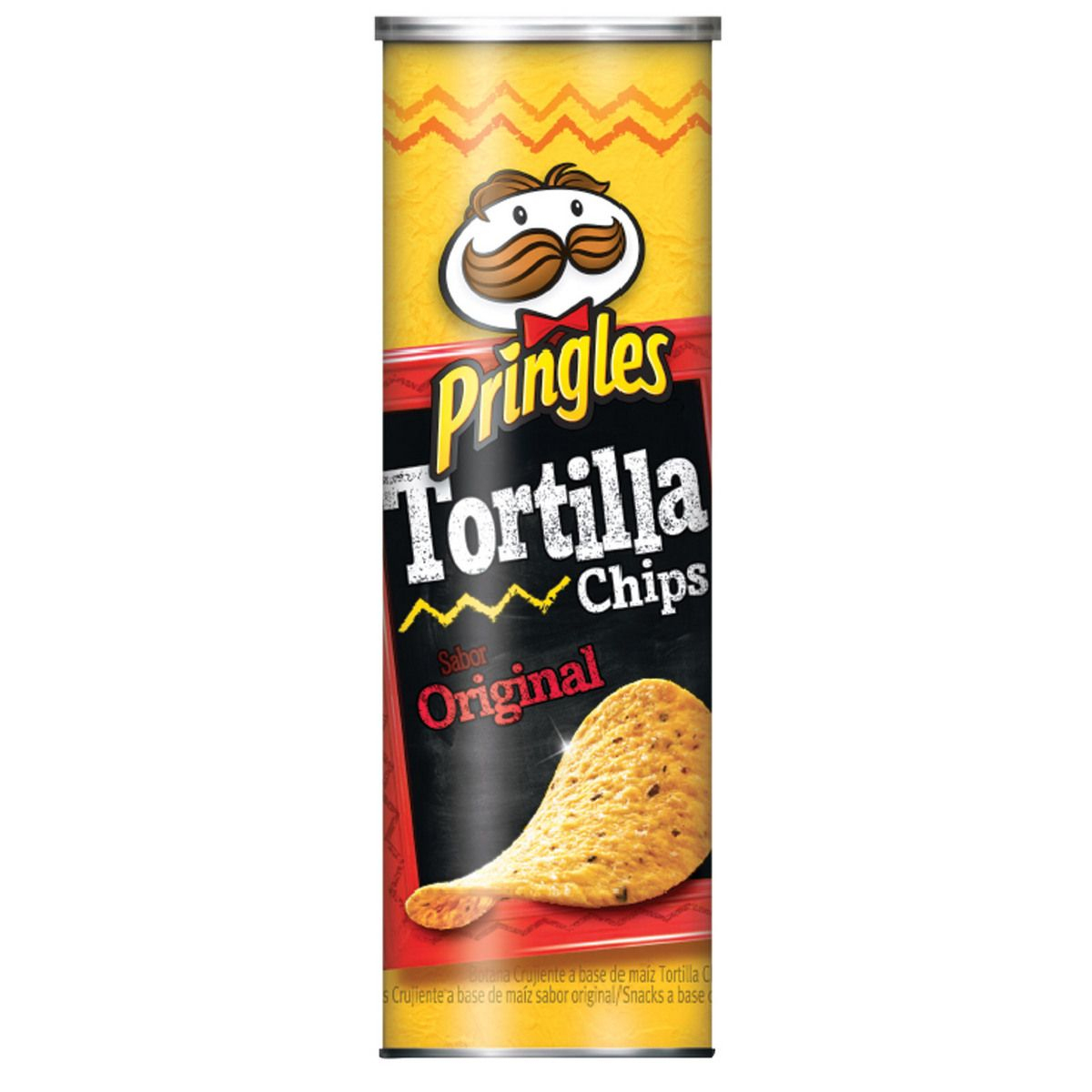 Target: Pringles Tortilla Chips Only $.89 Each!**** - Krazy Coupon - Free Printable Pringles Coupons
