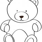 Teddy Bear Coloring Pages | Free Coloring Pages   Teddy Bear Coloring Pages Free Printable
