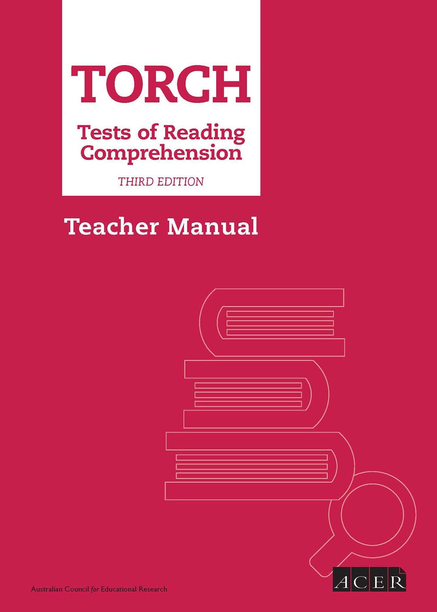 Tests Of Reading Comprehension (Torch) 3Rd Edition | Acer - Free Printable Reading Assessment Test
