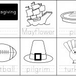 Thanksgiving Activities   Paging Supermom   Free Printable Kindergarten Thanksgiving Activities