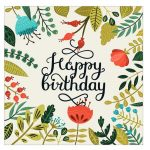 These 16 Printable Birthday Cards Cost Absolutely Nothing! | Gift   Free Printable Birthday Cards