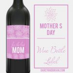 Things That Make You Love And Hate Free | Label Maker Ideas   Free Printable Wine Labels With Photo