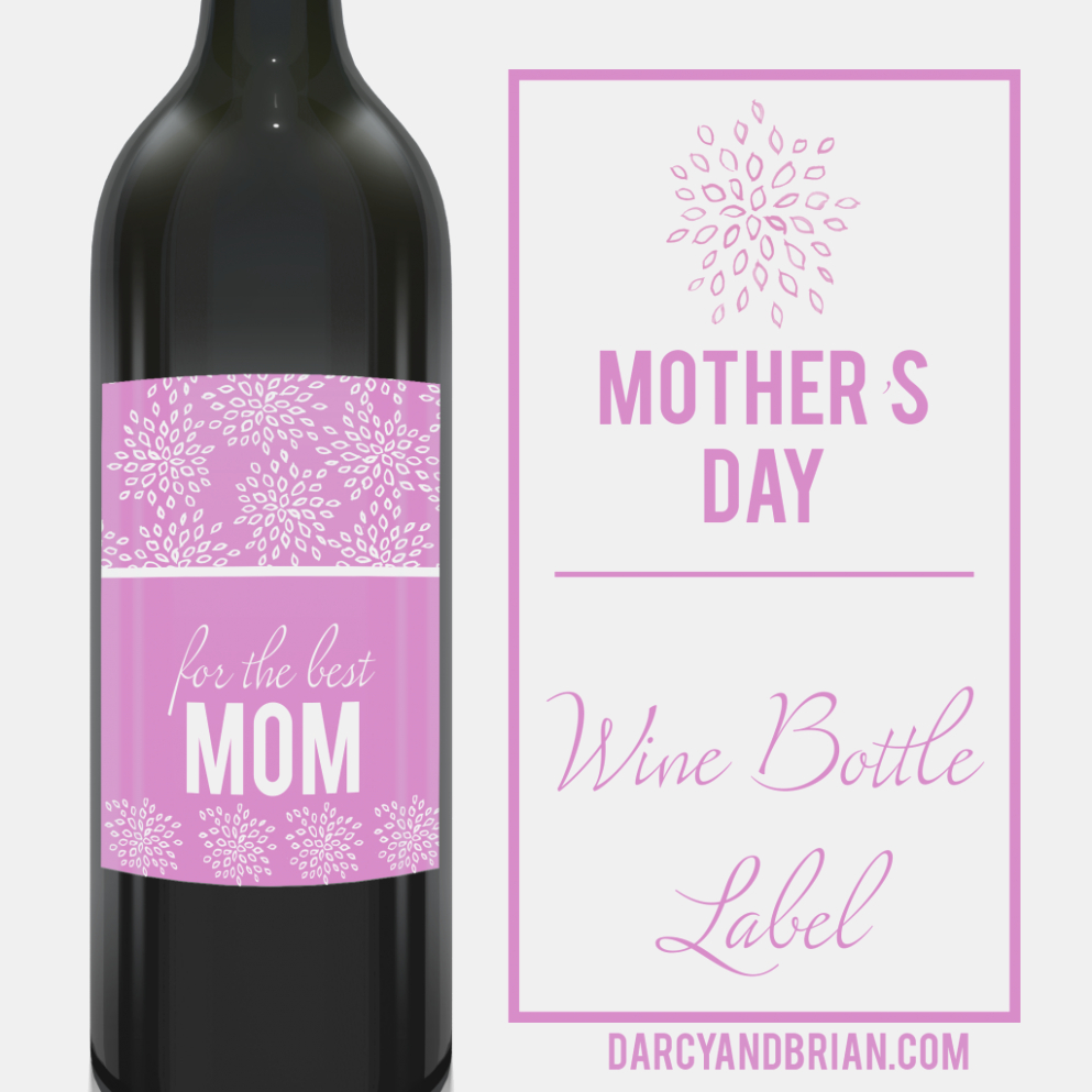 Things That Make You Love And Hate Free | Label Maker Ideas - Free Printable Wine Labels With Photo