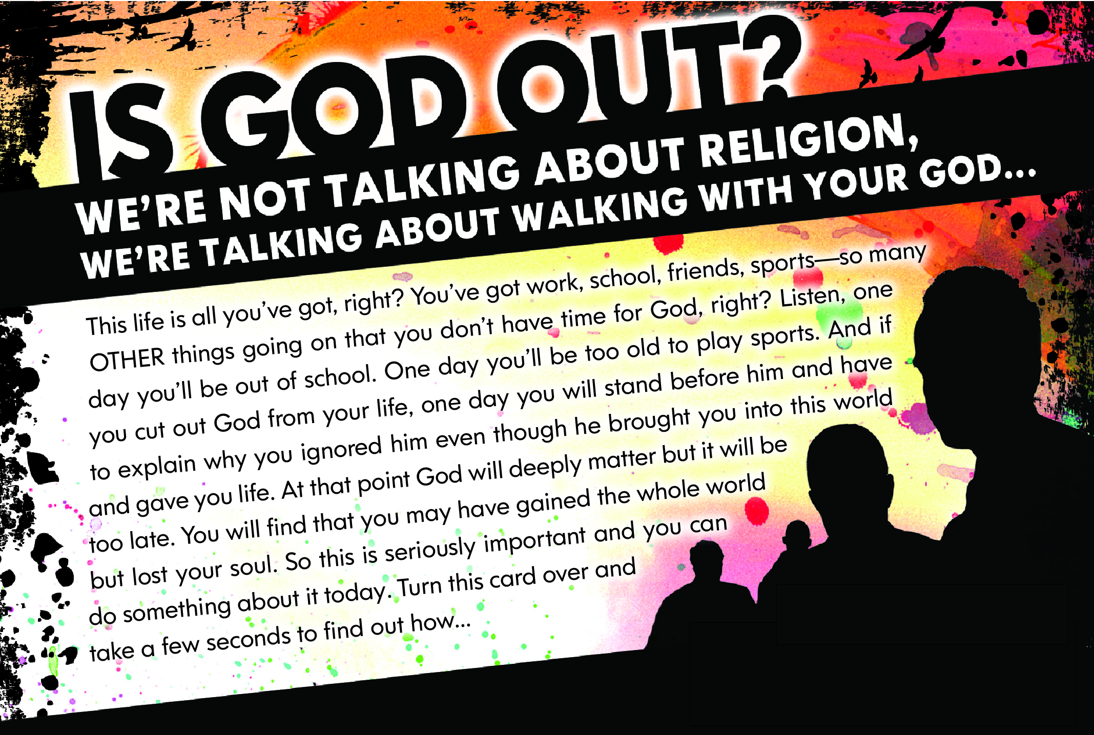 Tracts & Publications (Media & Resources) - Free Printable Tracts For Evangelism