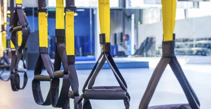 Free Printable Trx Workouts