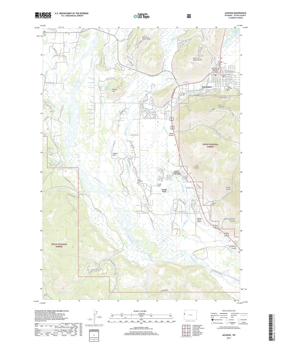 Us Topo: Maps For America - Free Printable Topo Maps