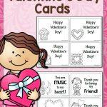 Valentine Worksheets For Kindergarten And First Grade   Mamas   Free Printable Preschool Valentine Worksheets