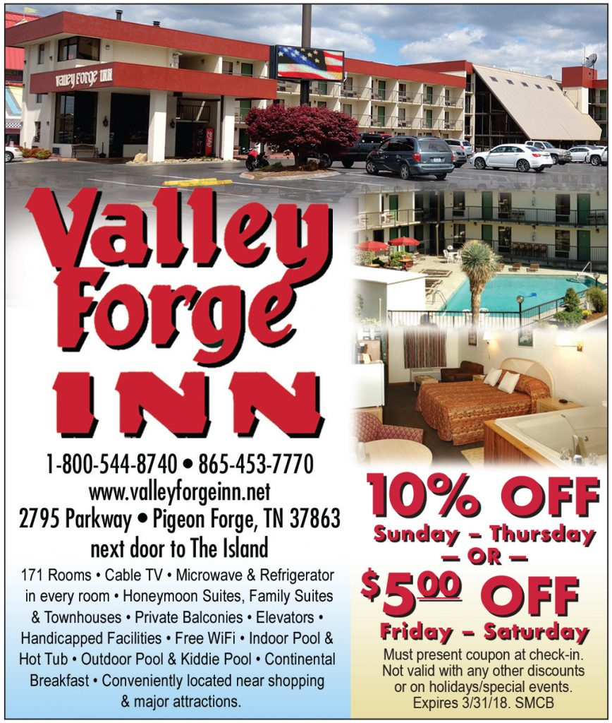 Valley Forge Inn Coupon - Free Printable Dollywood Coupons