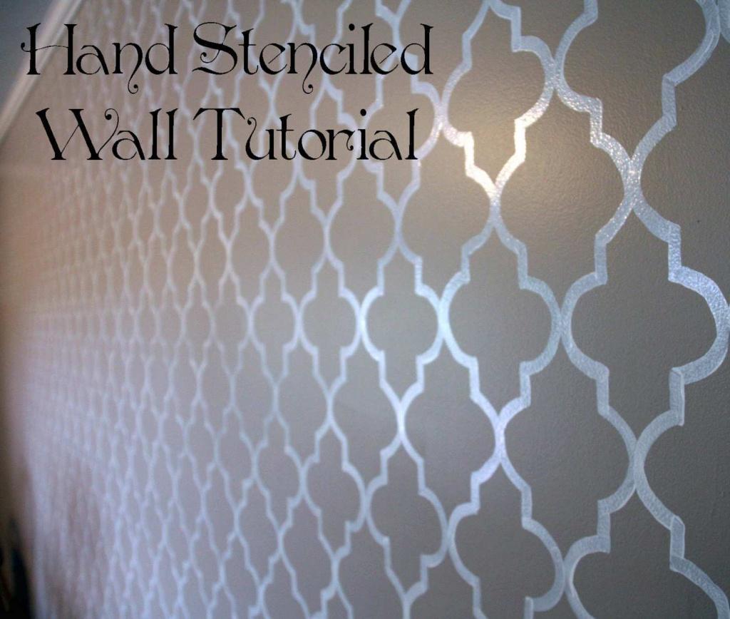 Wall Painting Pattern Fresh Free Printable Wall Stencils Stencils Of - Damask Stencil Printable Free
