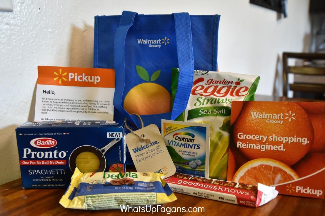 Walmart Grocery Pickup & Using Coupons, Savings Catcher, And Ebt - Free Printable Food Coupons For Walmart