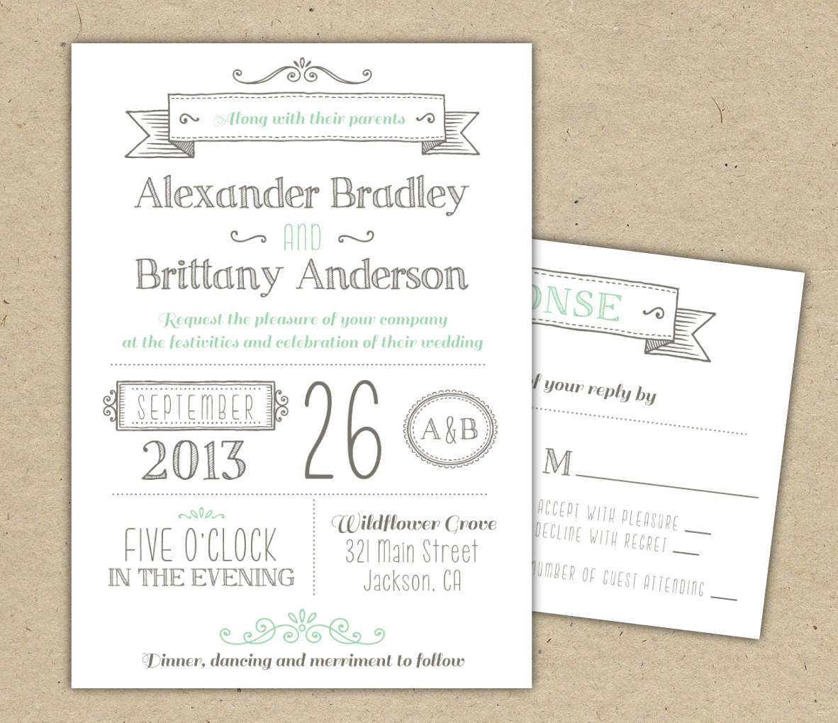 Wedding Ideas. Free Printable Wedding Invitation Templates - Free Printable Wedding Decorations