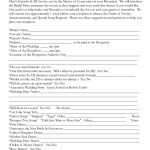 Wedding Itinerary Templates Free | Wedding Template | Mobile Dj   Free Printable Wedding Party List