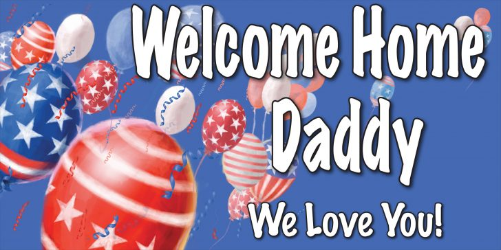 Welcome Home Cards Free Printable