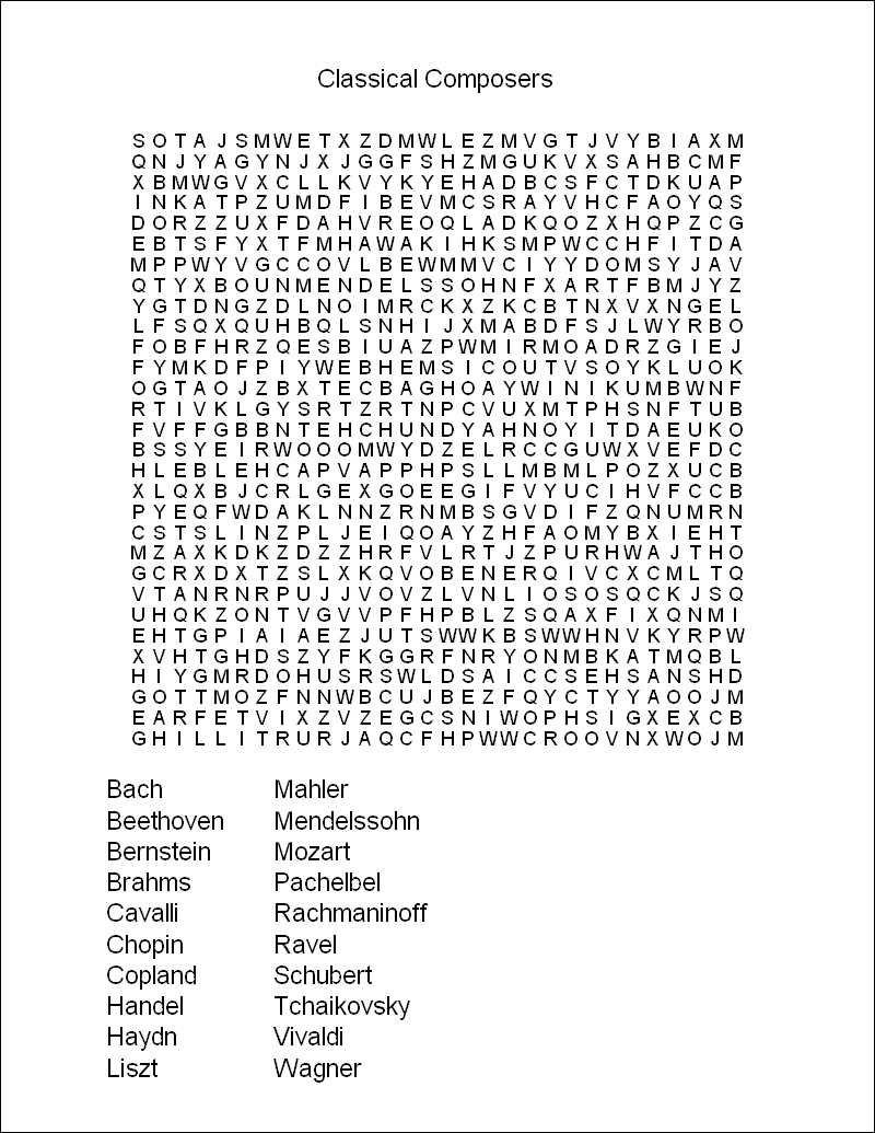 Word Search Puzzle | Childhood Memories | Pinterest | Word Puzzles - Free Printable Large Print Word Search