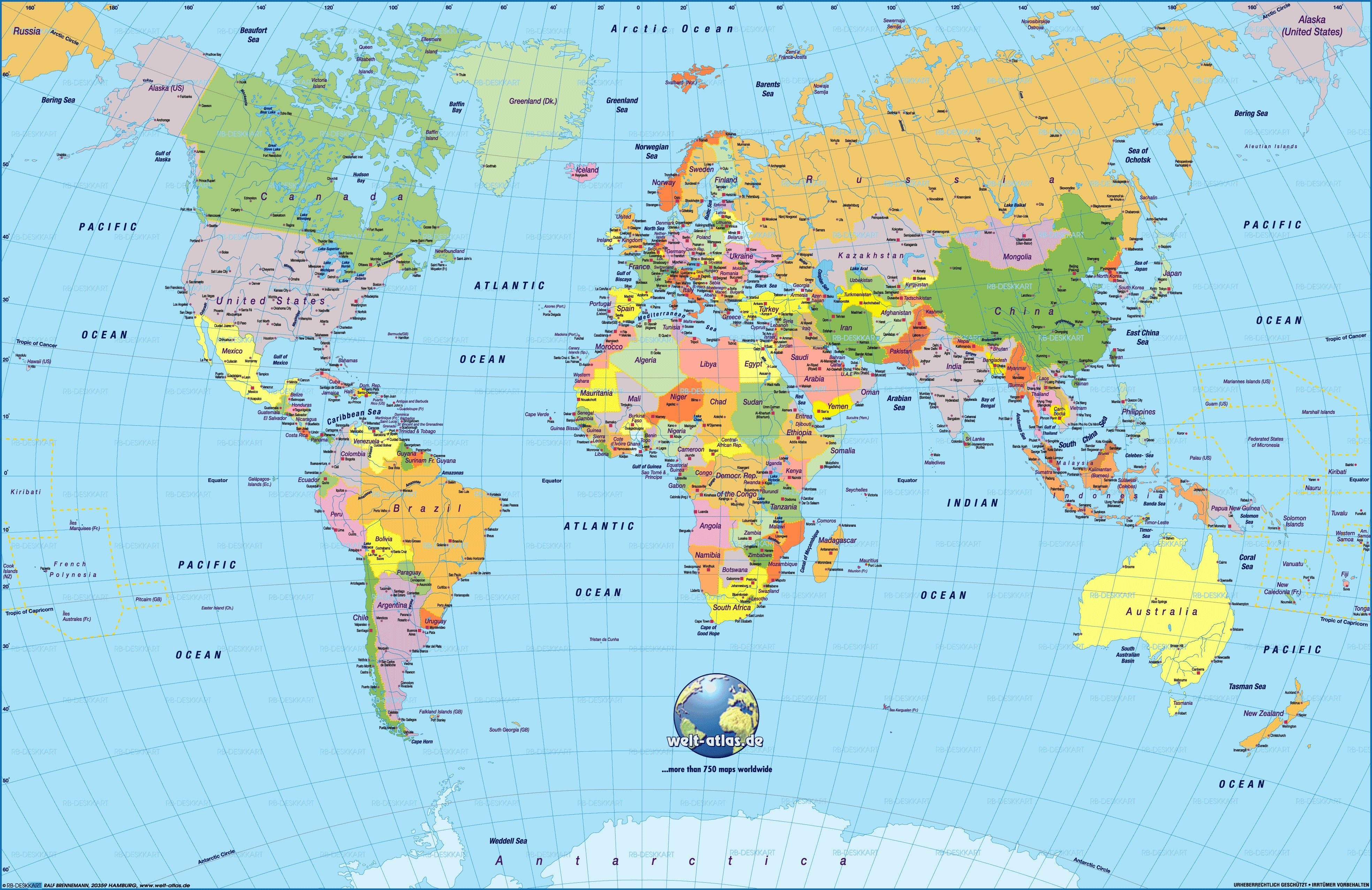 World Map Pdf Printable Archives 7Bit Co Best Hd On And   America - Free Printable World Map Pdf